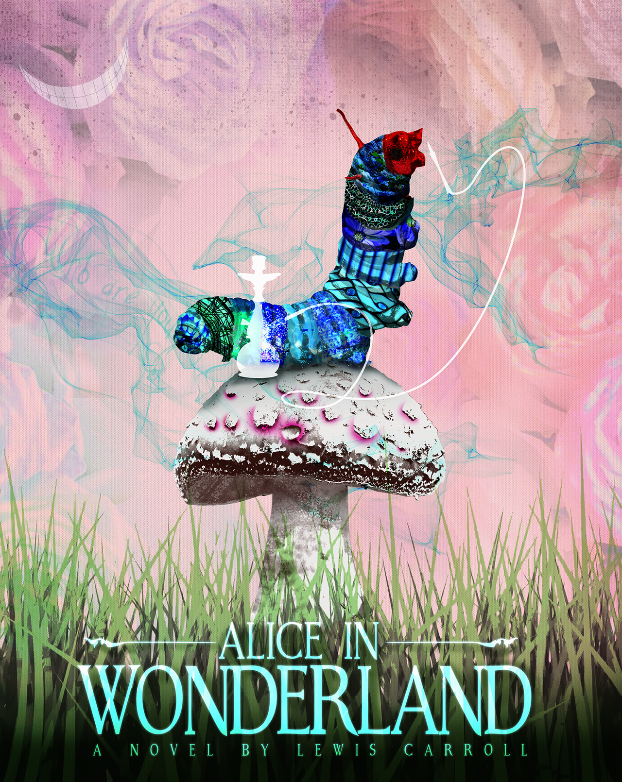 "Andrea Taylor | ""Alice in Wonderland"" by Lewis Carroll"