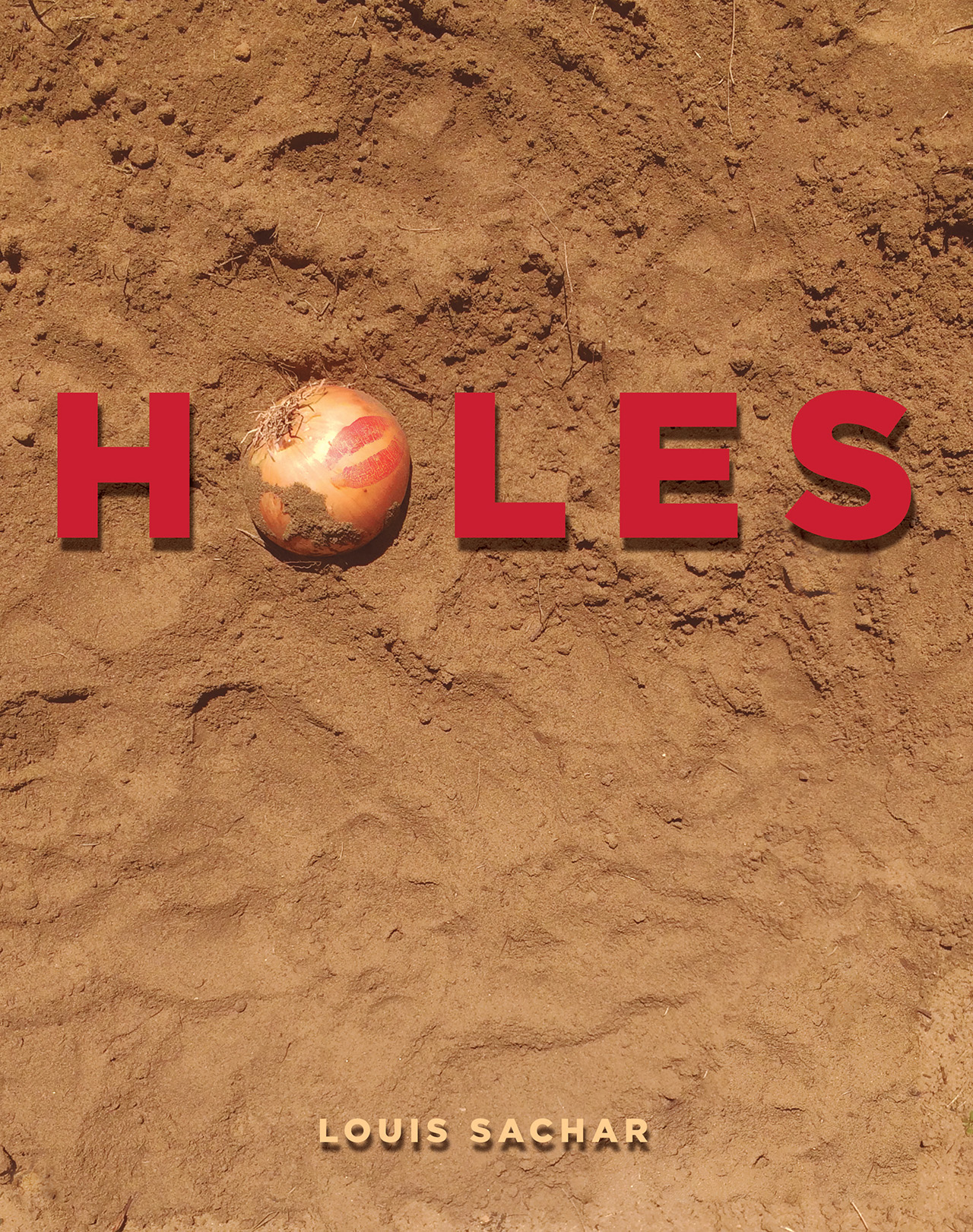 "Brianna Hartbarger | ""Holes"" by Louis Sachar"