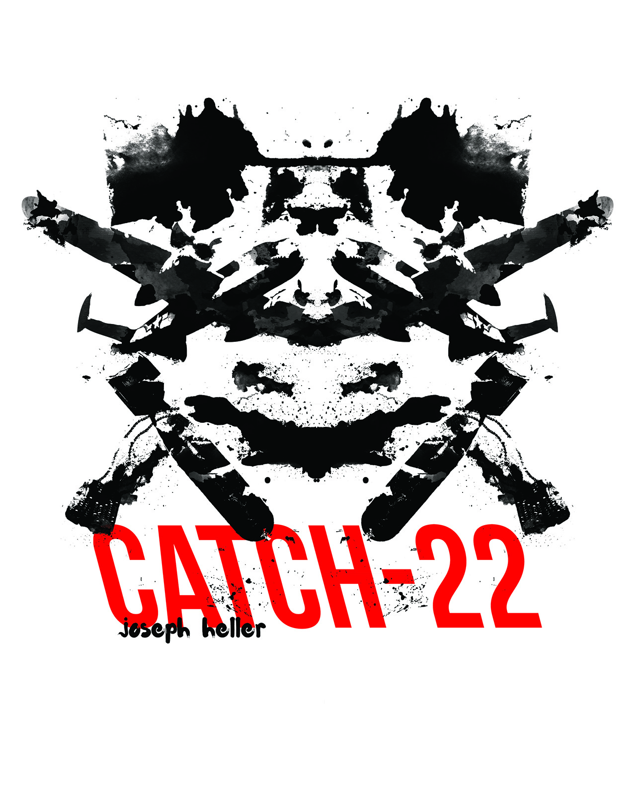 "Chris Graver | ""Catch 22"" by Joseph Heller"