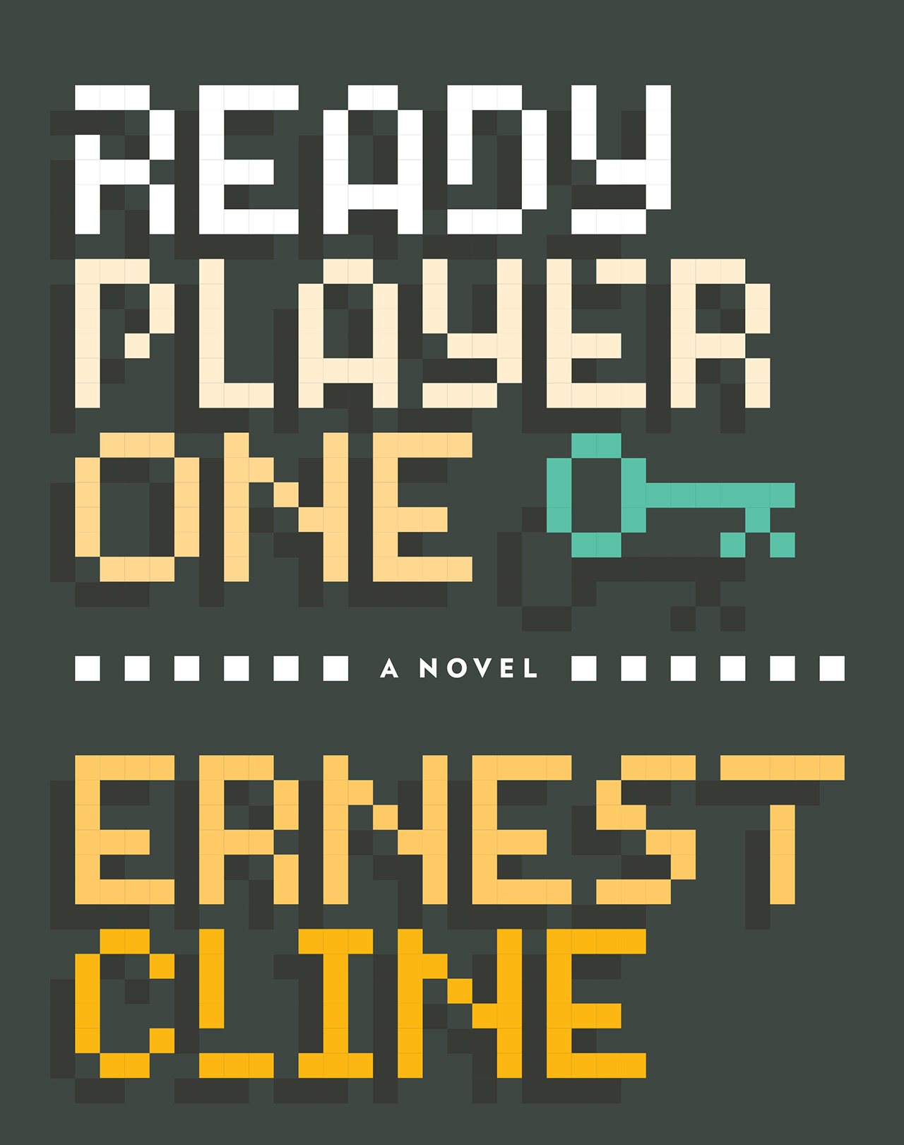 "Jacob Parr | ""Ready Player One"" by Ernest Cline"