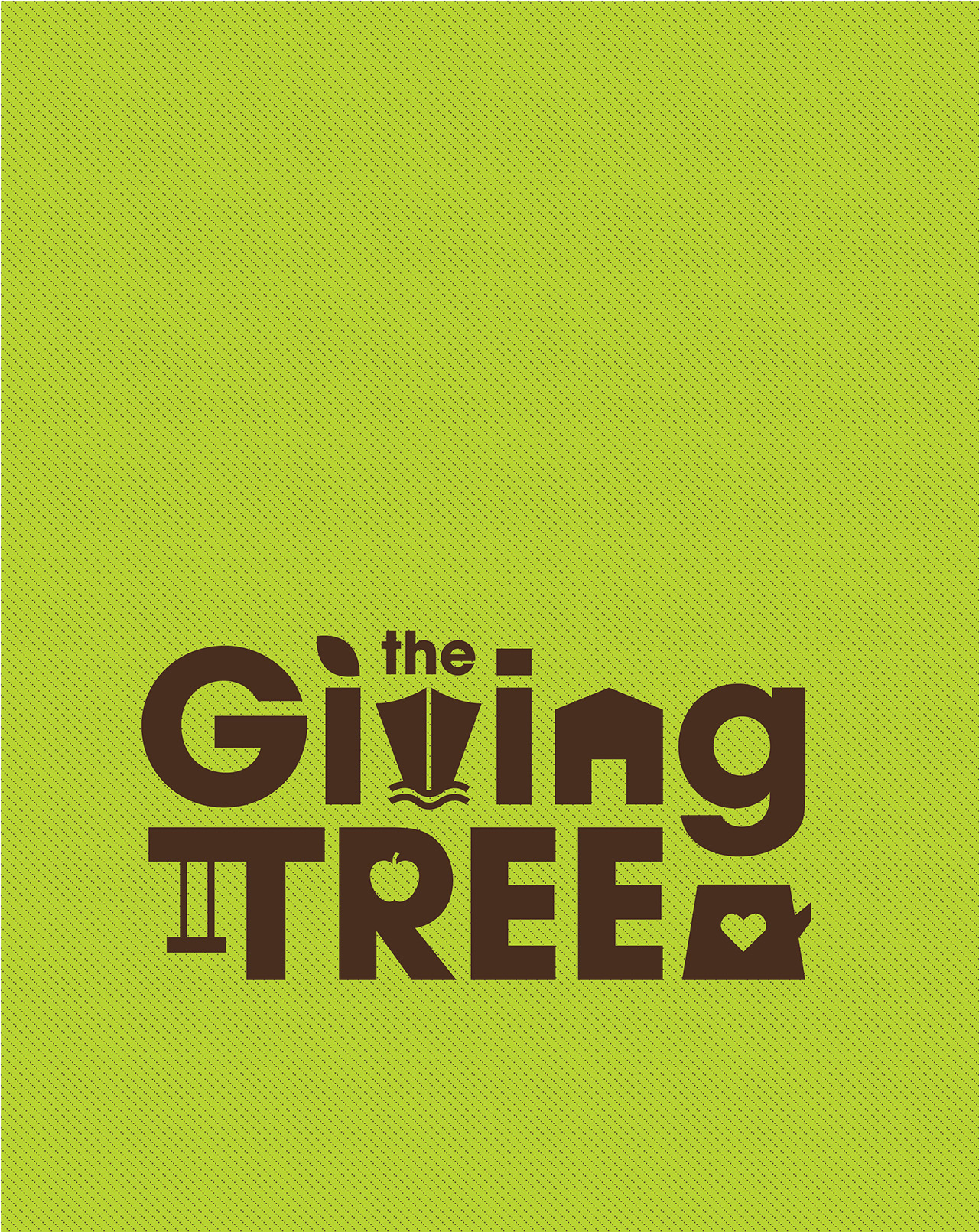 "Renee Meyer Ernst | ""The Giving Tree"" by Shel Silverstein"