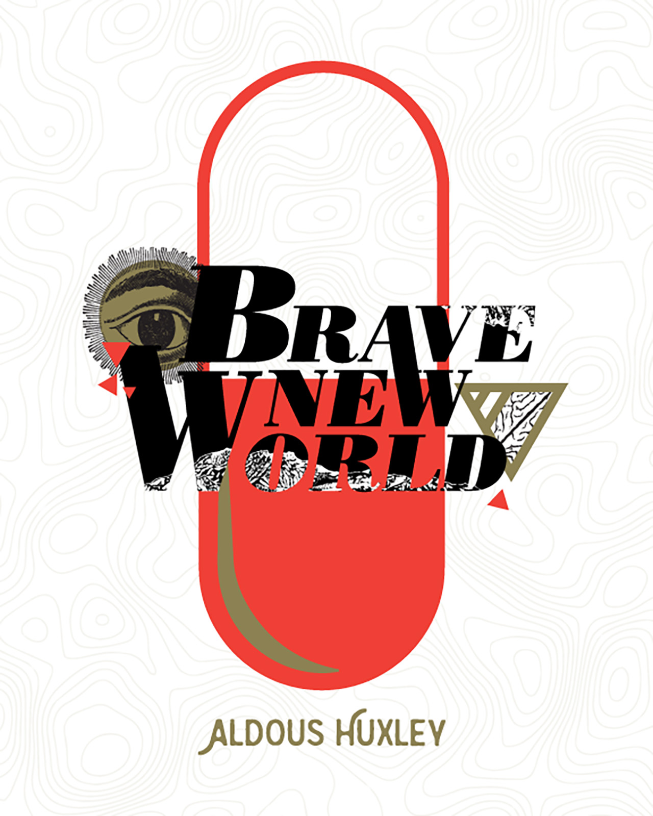 "Chelsea Kopfman | ""Brave New World"" by Aldous Huxley"
