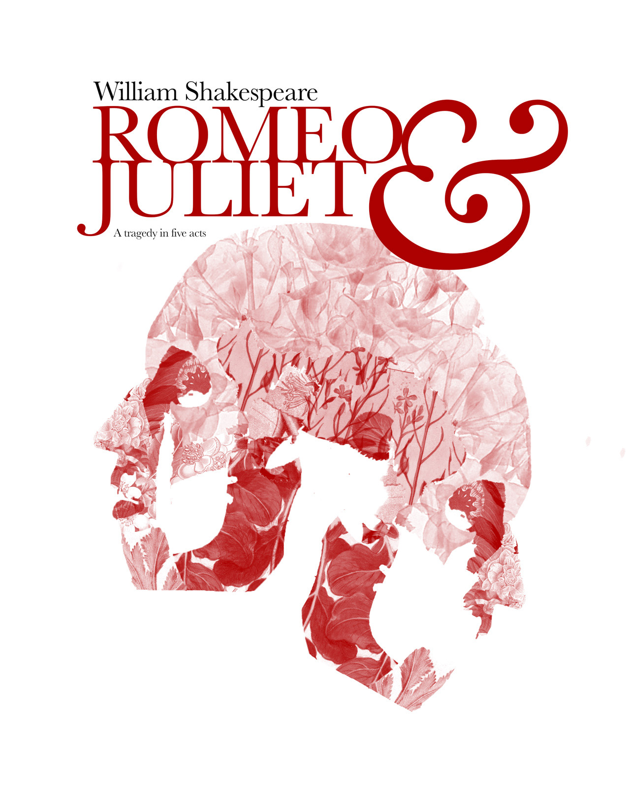 "Chris Hatfield | ""Romeo & Juliet"" by William Shakespeare"