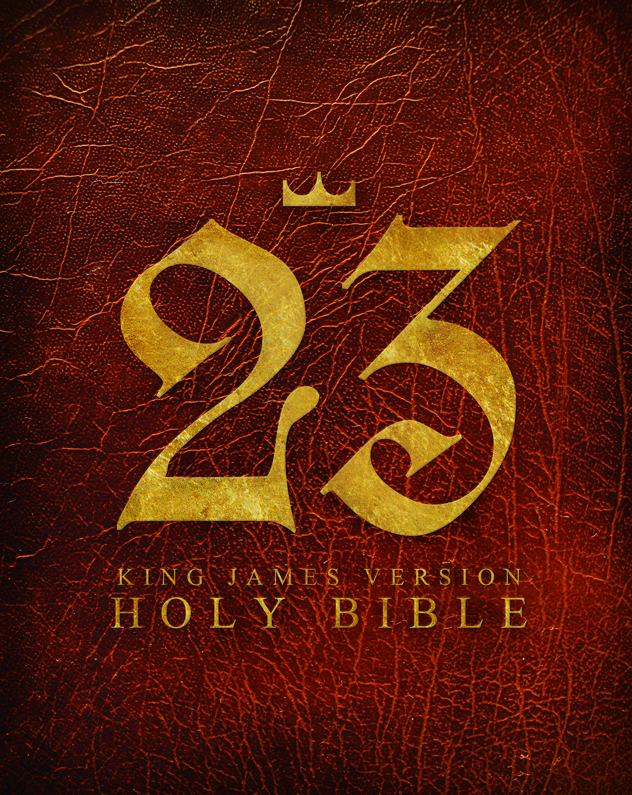"Trent Szente | ""Holy Bible, King James version"""