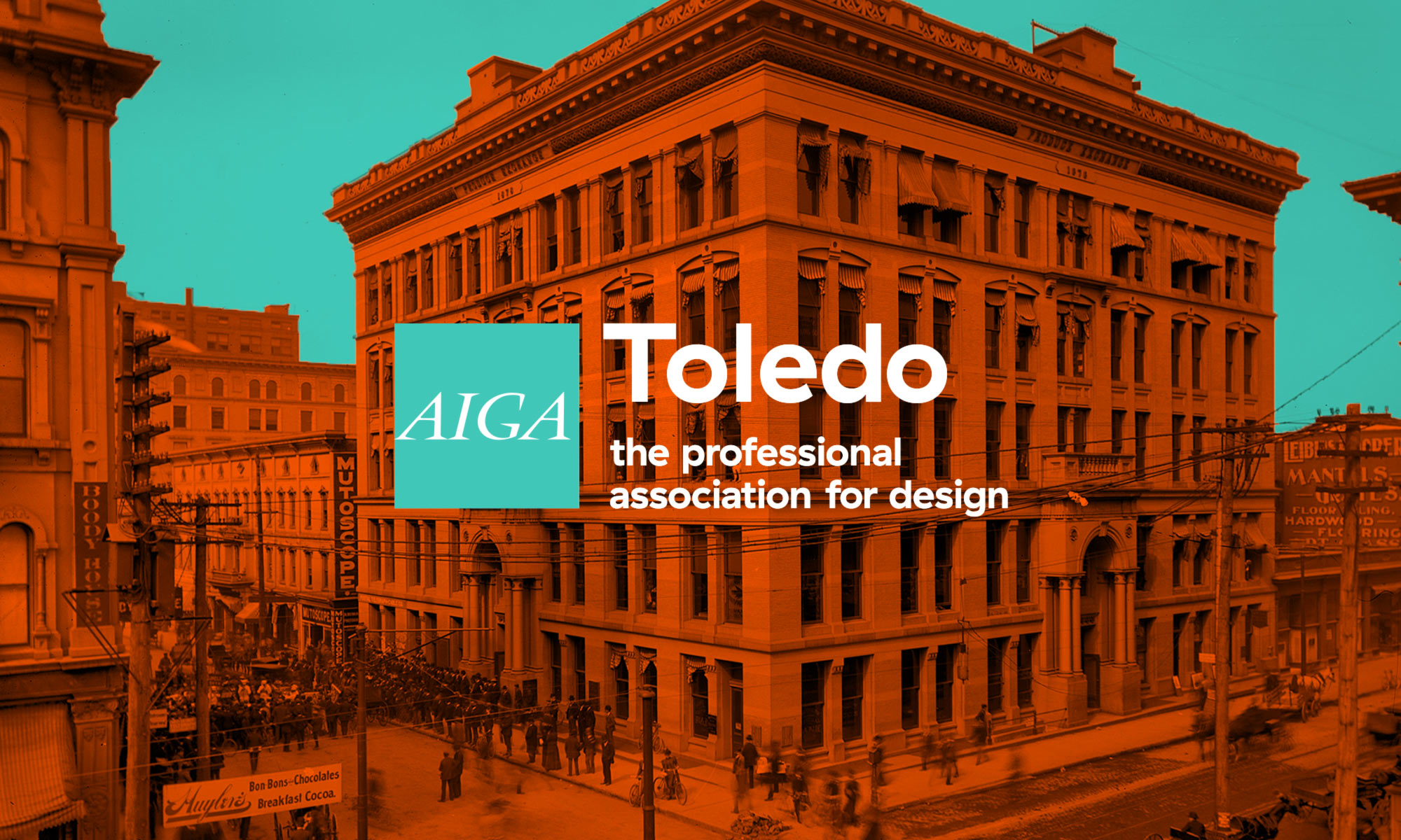 aiga toledo the professional association for design news image